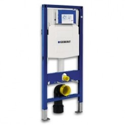 Geberit Duofix 111.300.00.5  UP-320 inbouwreservoir & frame