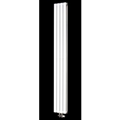 design radiator For You dubbel 2025x272 mm.