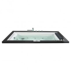 EAGO Whirlpool AM146-2JDTSZ 191x102 cm. links