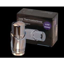 Luxe thermostaatknop M-30