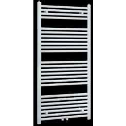 handdoekenradiator wit Zero 1200x600 mm.