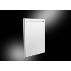 Miracle LED spiegel 60x80 cm.